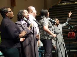 From the choir to the praise team; 4 adjustments most singers fail to make