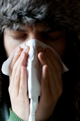 When a singer gets sick; 3 things you should never do