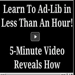 ad-lib banner